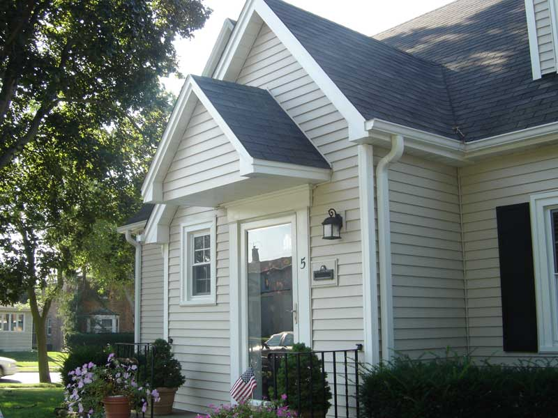 Residential & Commercial Siding in Arlington Heights, IL